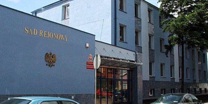 sąd rejonowy w Łukowie