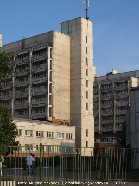 Городская больница 4 владимир каманина 6 регистратура