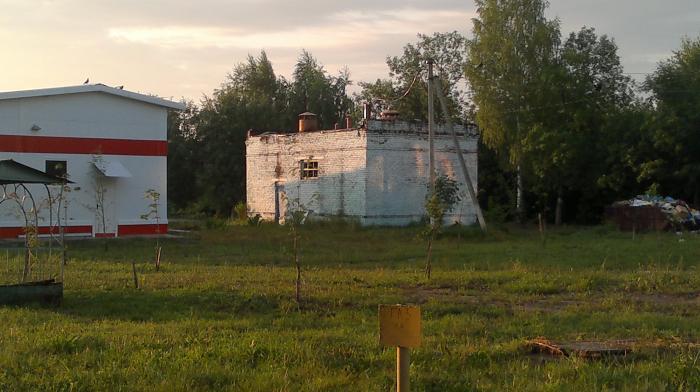 Аварийная водонасосная станция воронеж шилово