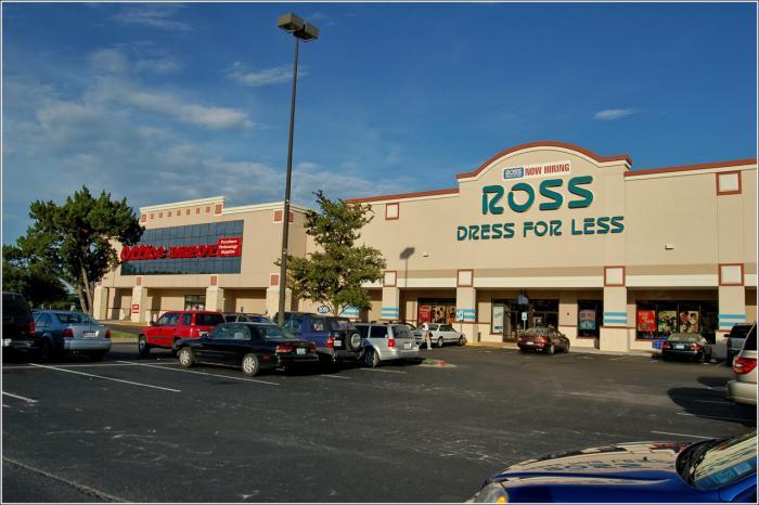 Ross Dress For Less Austin Texas
