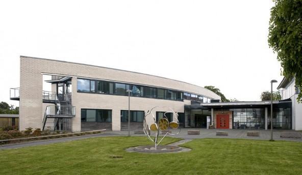 haugesund høgskole