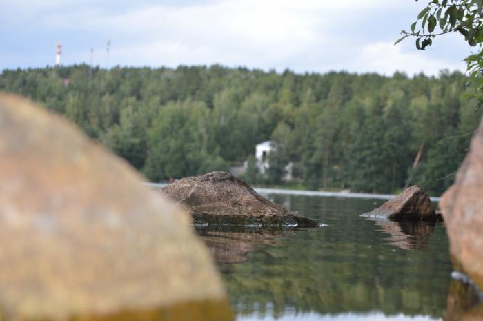 чебаркуль рыболовная база