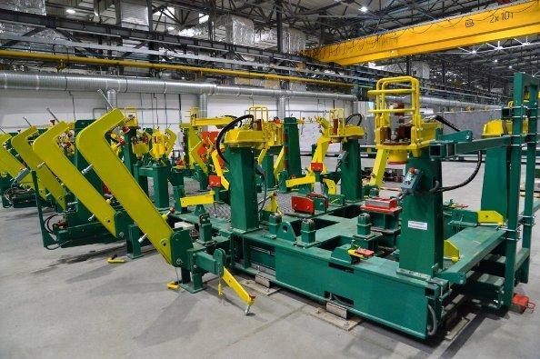 Энгельсский завод жби авто в екатеринбурге жби