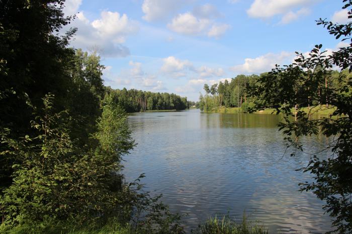 иваново рыбалка озера и реки