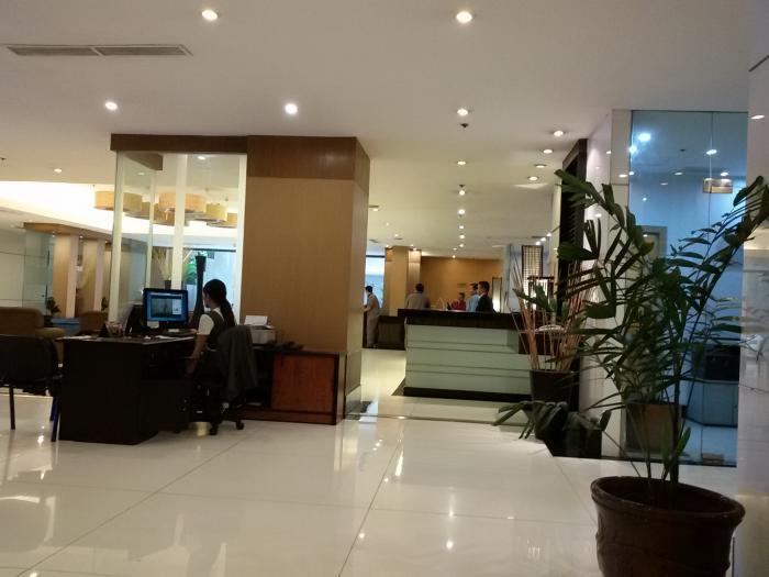 Summit Circle Hotel Cebu Cebu City