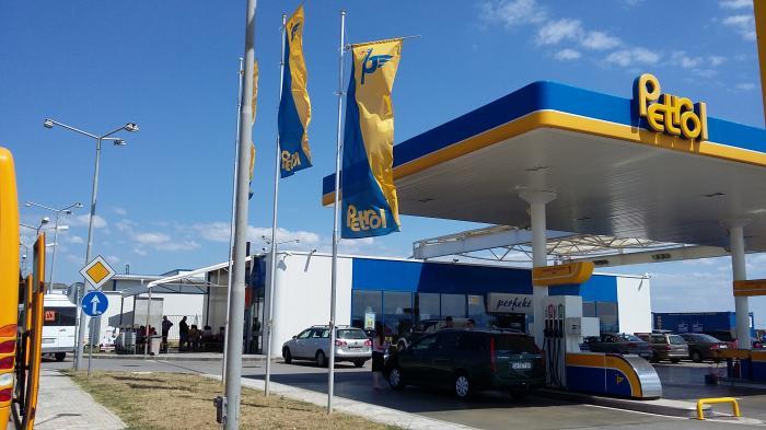 Petrol 7231