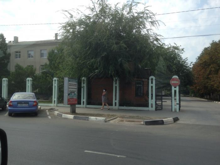 Городская больница шахты запись на прием