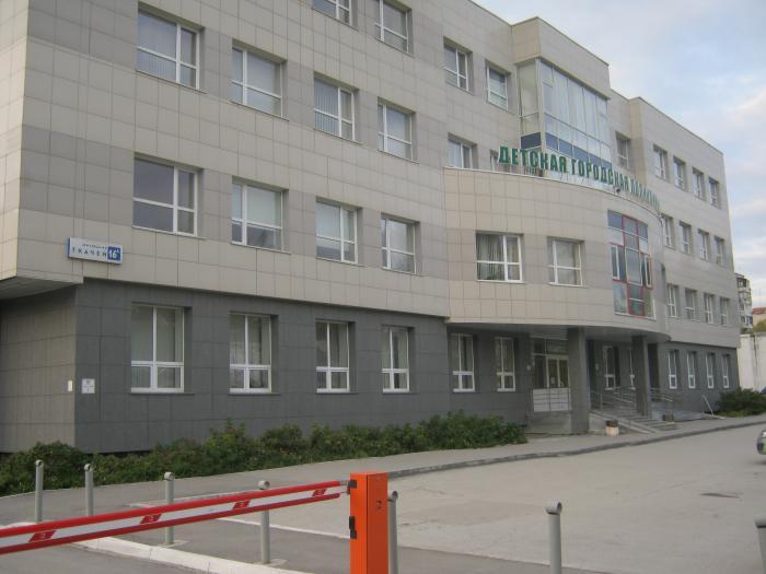 Медицинские центры в кировской области
