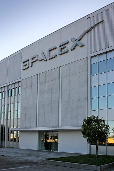 Space Exploration Technologies (SpaceX) - Hawthorne ...