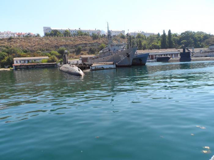 подводная лодка б-435 проекта 641
