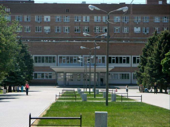 Городская поликлиника 85 москва официальный сайт