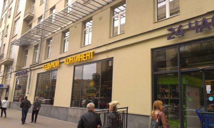 Онлайн Магазины Москва
