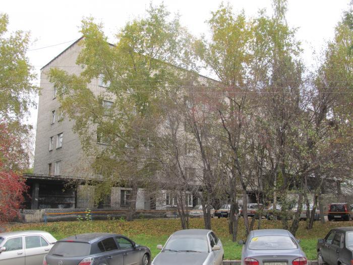 1 городская больница оренбурга 2 кардиологическое отделение