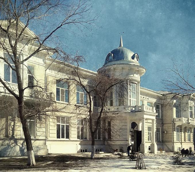 Поликлиники в восточном округе москва