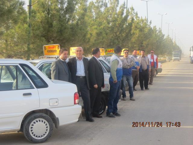 گواهینامه رانندگی لیفتراک آموزشگاه راهنمایی رانندگی ویژه وحید - میاندوآب