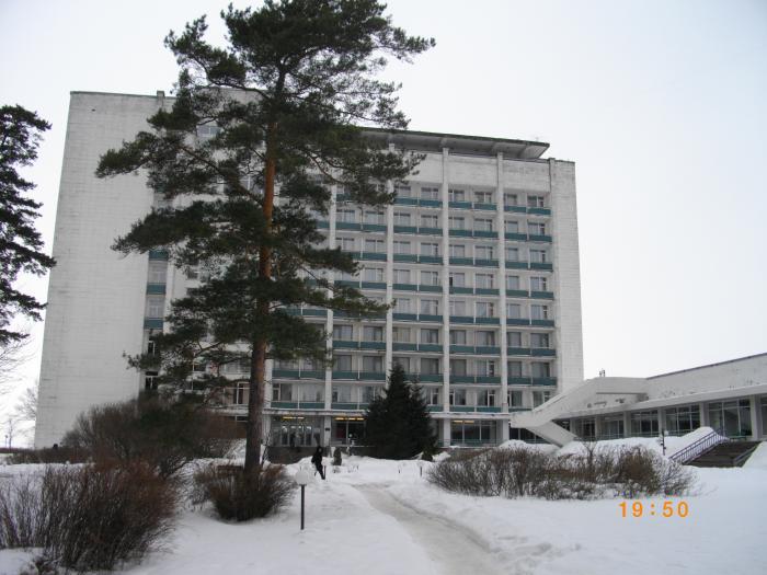 Курорт для беременных в сестрорецке 84