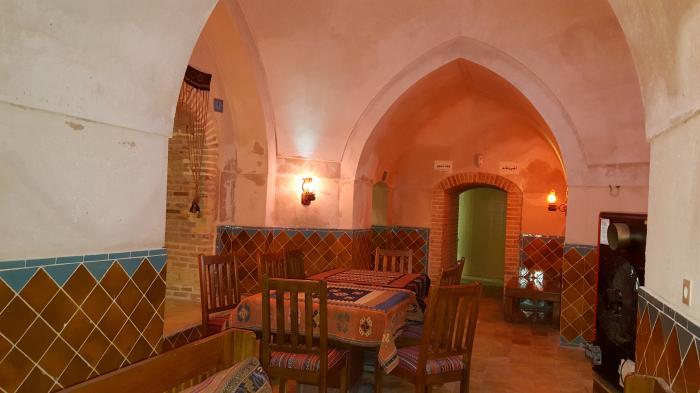 حمام تاریخی سالار شهرستان ابهر