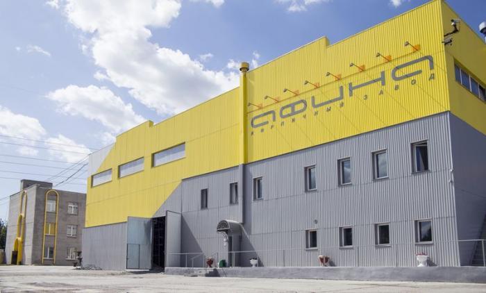 кирпичный завод афина челябинске