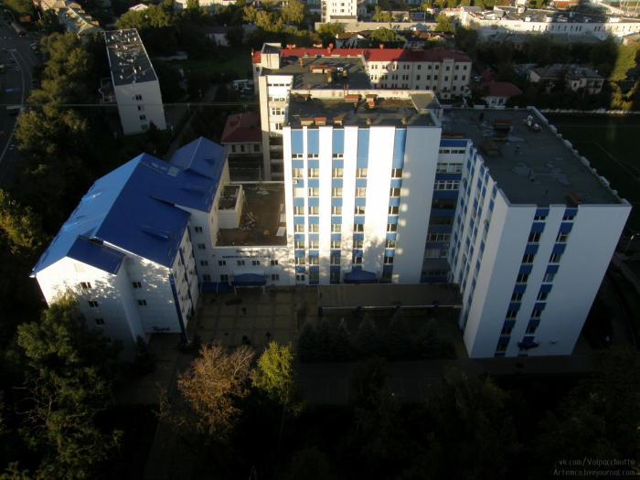 Запись на прием смоленск поликлиника ломоносова