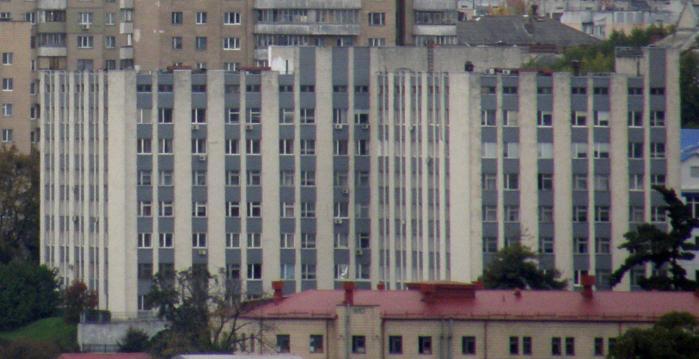 Городская больница им. д.я. ваныкина
