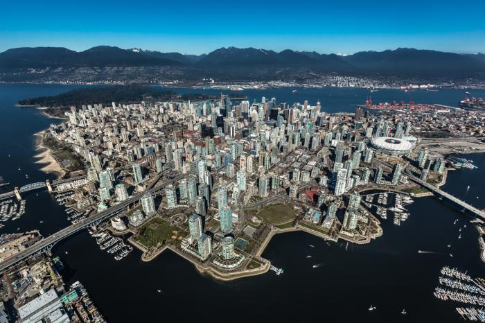 urban cities: vancouver and toronto essay A recent statistics canada report indicates that incomes in larger canadian cities have virtually immigration policy and urban toronto, and vancouver.