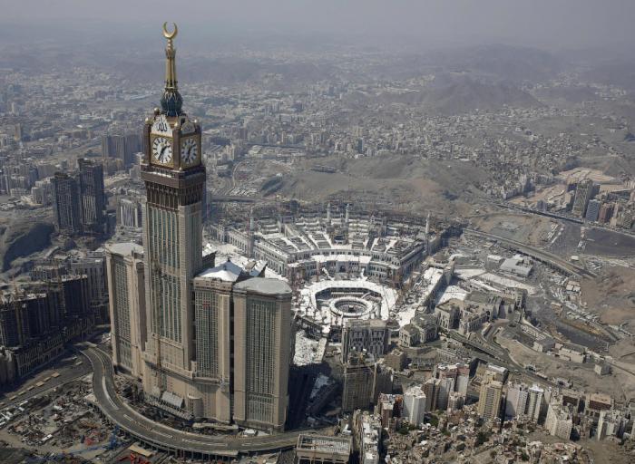 Hotel Grand Makkah