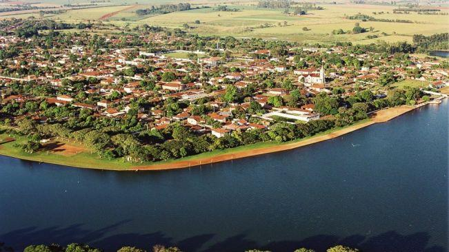 Salto Grande São Paulo fonte: photos.wikimapia.org