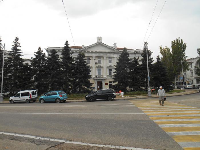 Координаты ленинский районный суд г севастополь официальный сайт скачать детран мод для сервера css v34