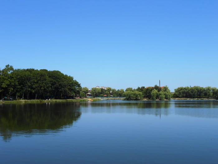 """Результат пошуку зображень за запитом """"коломия міське озеро"""""""