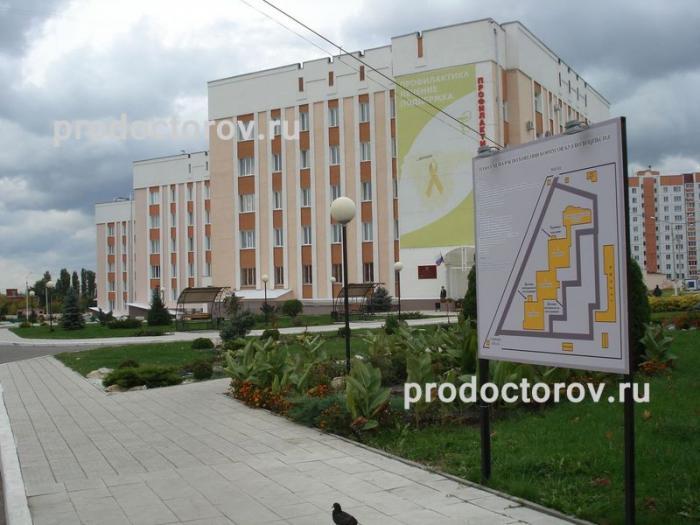Домодедовская 29 поликлиника москва