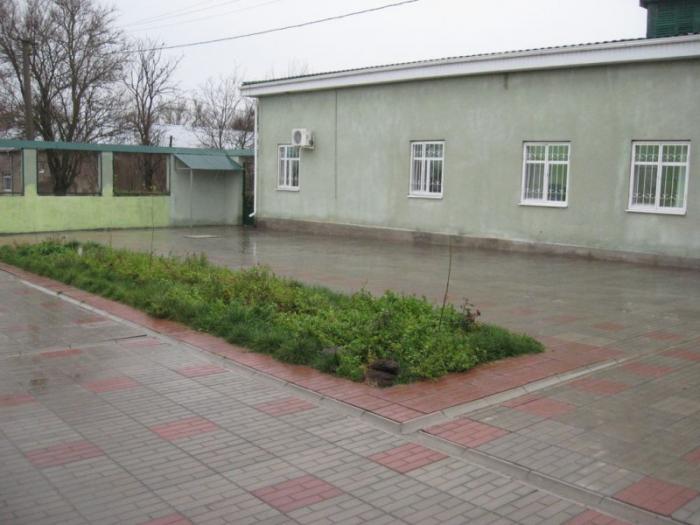 Арзамасская детская поликлиника телефон регистратуры