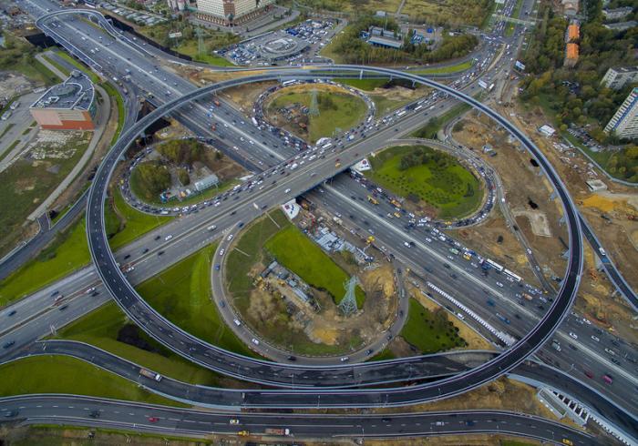 самое короткое шоссе в москве людям нравятся определенные