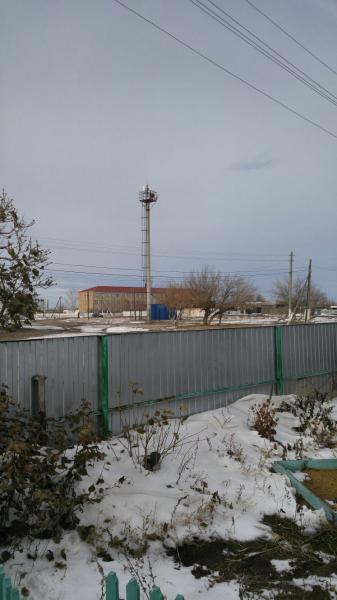 Камыстинский район
