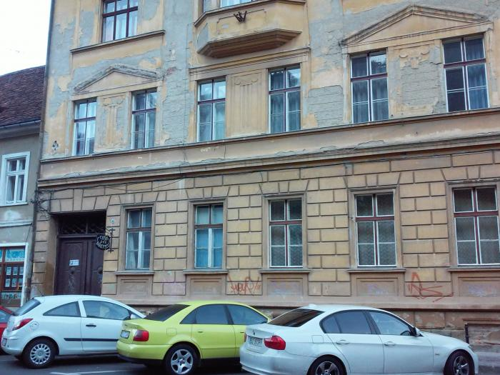 Casa Balcescu*** - Braşov