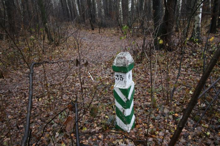На Прикарпатті обговорили встановлення лісогосподарських знаків на землях лісового фонду