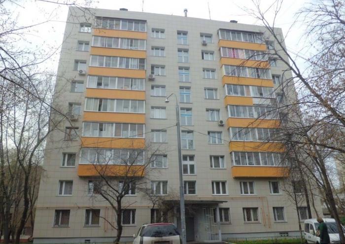 2-комнатная первичка расположение никитинская ул. , 17к3, ме.