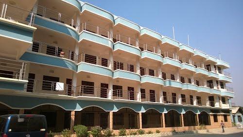 Hotel Banani Palace Kuakata