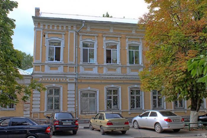 Городская поликлиника г.астана