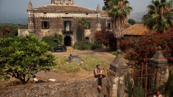 Risultati immagini per castello degli schiavi fiumefreddo