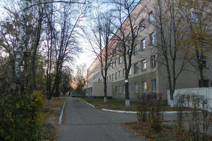 Городская больница жуковский фрунзе