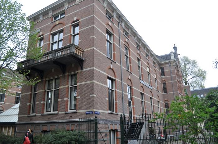 free university of amsterdamfaculty of social Hereclick here.