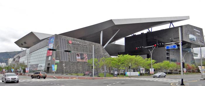 Cinema Center busan cinema center busan