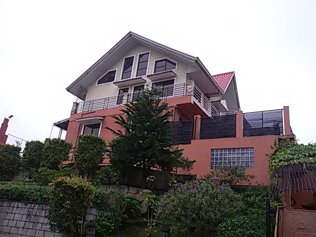 La Tierrez Bed And Breakfast Tagaytay City