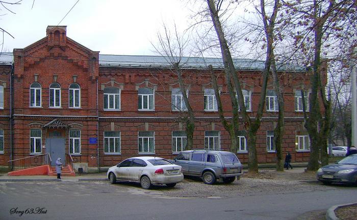 Краевая больница г.красноярск телефоны