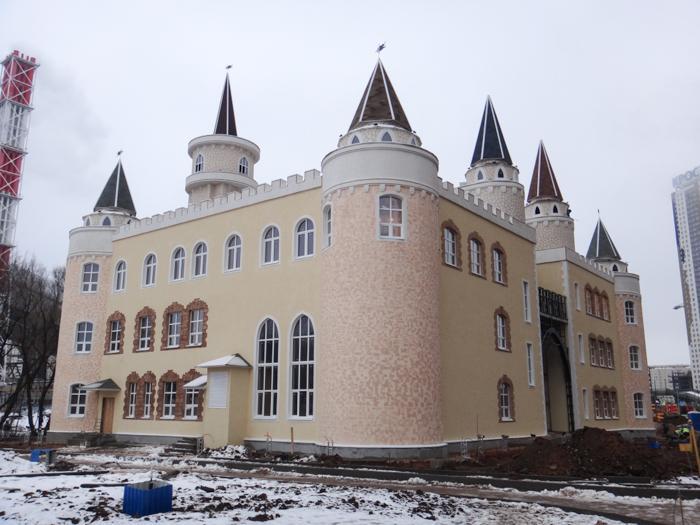 Серебряный город иваново официальный