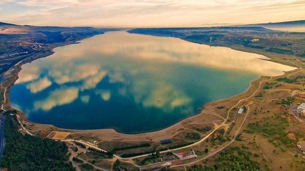 Image result for фото Тбилисское море