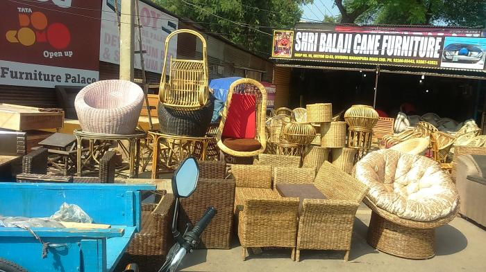 15 shopping places in chandigarh cheap street shopping in for Cheap places to get furniture
