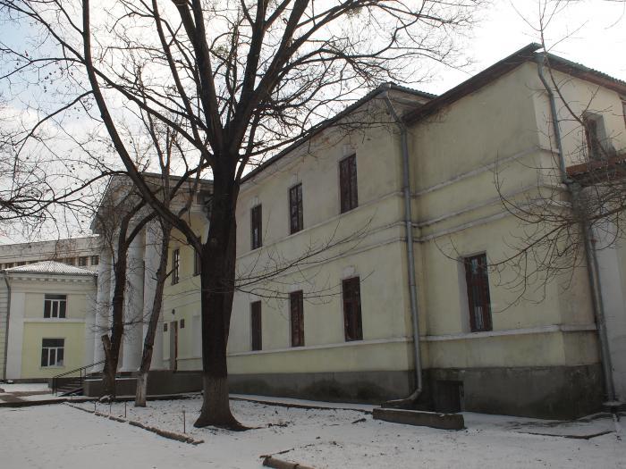 Медицинский центр восток на пионерской