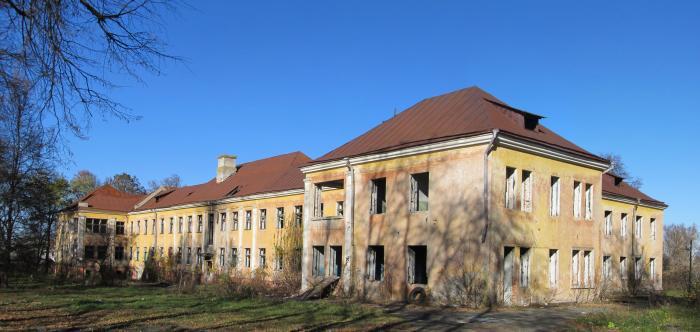 1 больница в севастополе