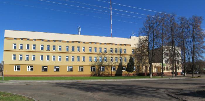 Районные клиники г москвы
